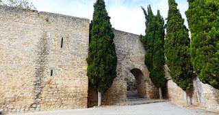 Úbeda, Puerta de Granada.