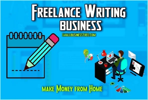 Writing Business in USA