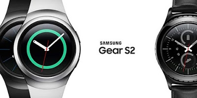 Smartwatches Samsung Gear S2