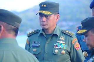 Mabes TNI Tanggapi Koordinator Kontras Terkait Testimoni Freddy Budiman