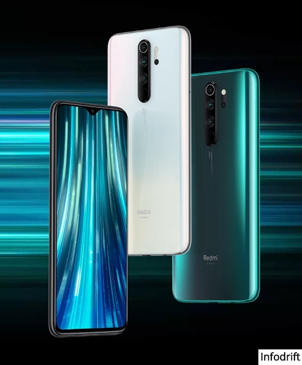 Redmi Note 8 Pro: see here the price, all the specifications & special features