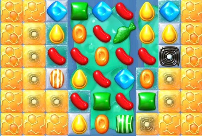 Candy Crush Saga All Help