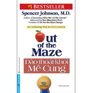 Out Of The Maze - Đào Thoát Khỏi Mê Cung ebook PDF EPUB AWZ3 PRC MOBI