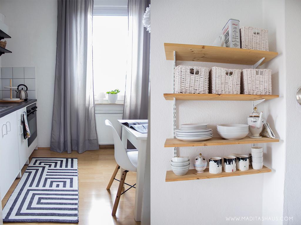 Ikea Kleine Kueche Wohndesign