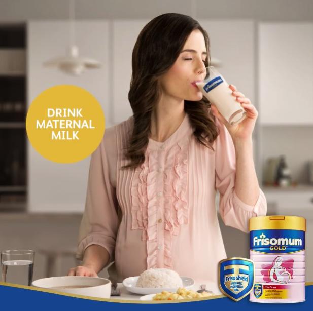 susu frisomum gold untuk ibu hamil