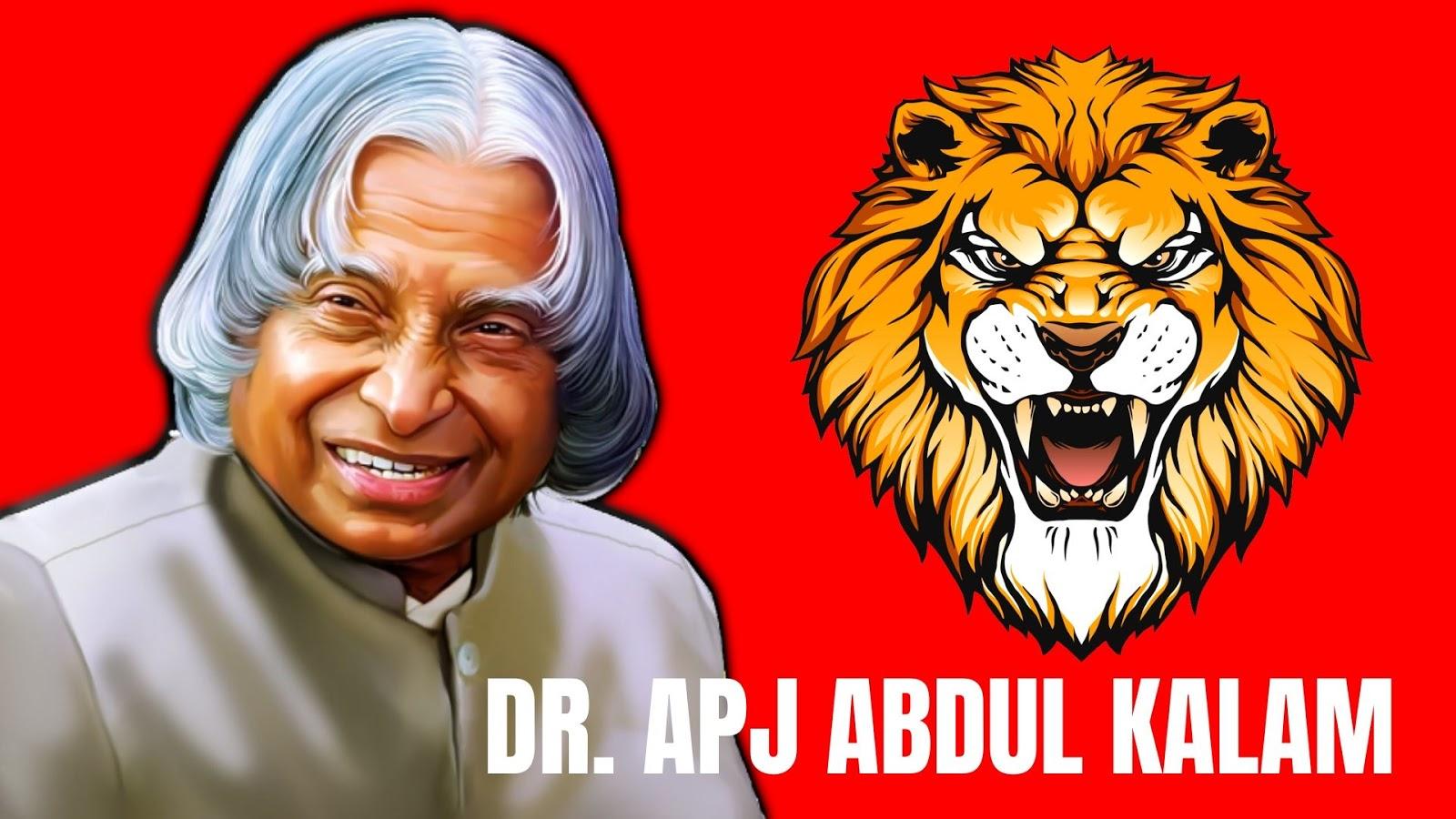 Apj Abdul Kalam Wallpaper