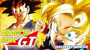 Dragon Ball GT - 100 Años Después 1/1 Audio: Latino Servidor: MediaFire
