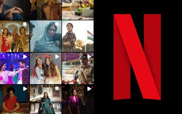 2020 में अब Netflix original भी लेकर आ रहा है 17 धमाकेदार फिल्मे और वेब सीरीज़ |