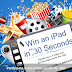 Review And Win Contest Win  IPad Mini