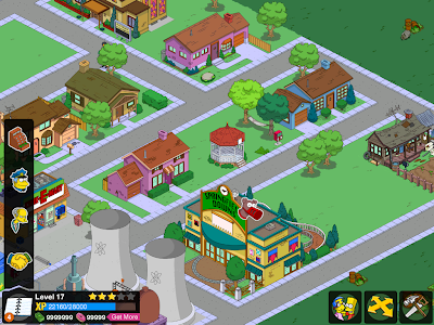 Download Free The Simpsons Tapped Out (All Versions) Hack Unlimited Donuts v4.6.1 100% Working and Tested for IOS and Android MOD.