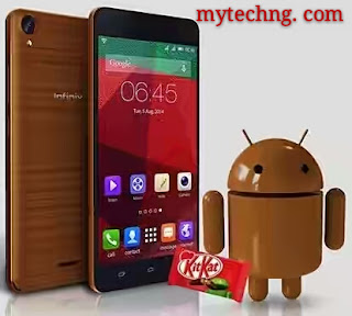 Reviewed Of All Infinix Android Phone That Has Been Released price in nigeria