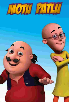 Dr. Jhatka Ki Teleporting Machine - Motu Patlu in Hindi - 3D Animation Cartoon - As on Nickelodeon