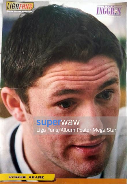 Poster Robbie Keane