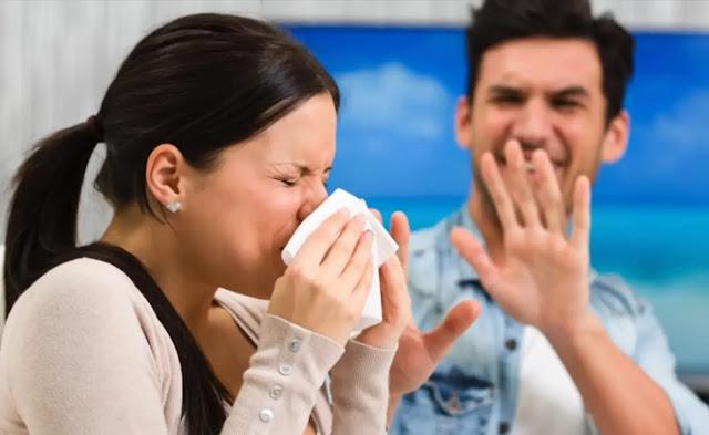 ما هي أعراض حمى القش؟