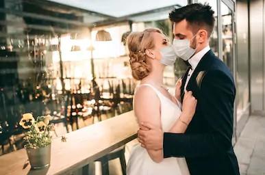 matrimonio ai tempi del Covid19