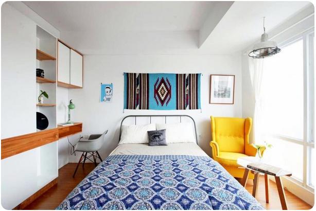 rekomendasi apartemen airbnb di jogja