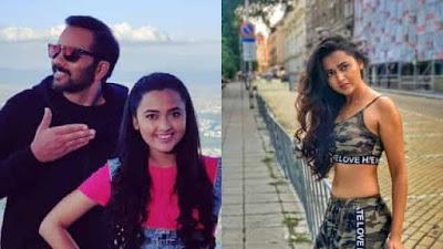 Tejasswi Prakash quit Rohit Shetty show Khatron Ke Khiladi 10