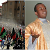 So this is what they are planning to do to Father Mbaka if Biafra federation ever come to be