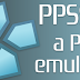 PPSSPP Blue Version.1.3.0.apk Free Download