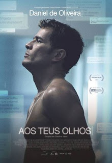 Crítica – Aos Teus Olhos (2018)