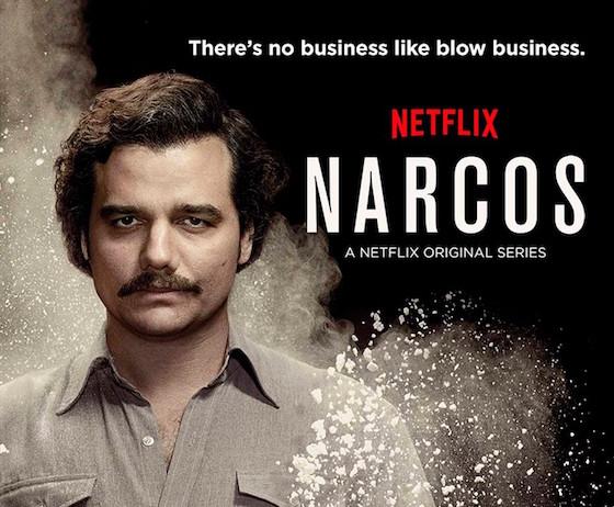 The Wertzone: Narcos: Season 2
