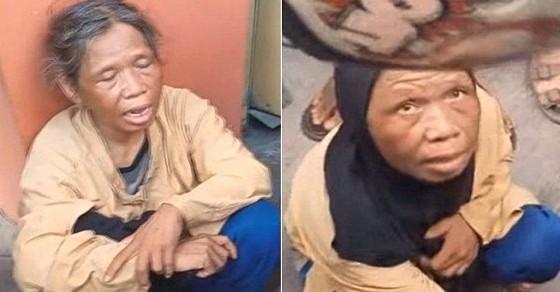 Fakta Nenek Pemulung yang Ditampar oleh Emak-emak dan Dituduh Menculik Anak