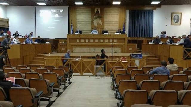 Εγκρίθηκε το Τεχνικό Πρόγραμμα του Δήμου Καλαμάτας για το 2022
