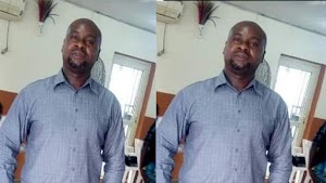 Nigerian Man Arrested For Sleeping With His Two Daughters (Photo)
