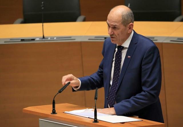Επίθεση του πρωθυπουργού της Σλοβενίας κατά της UEFA: «Εγκληματική ανευθυνότητα»