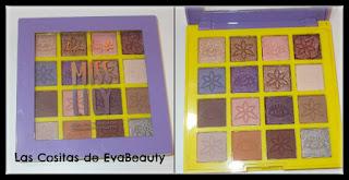 #sombras #ojos #eyes #paletasombras #eyeshadow #makeup #maquillaje #lovelymakeup #lowcost #maquilleo