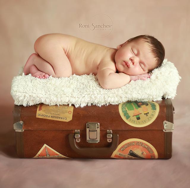 book recém-nascido