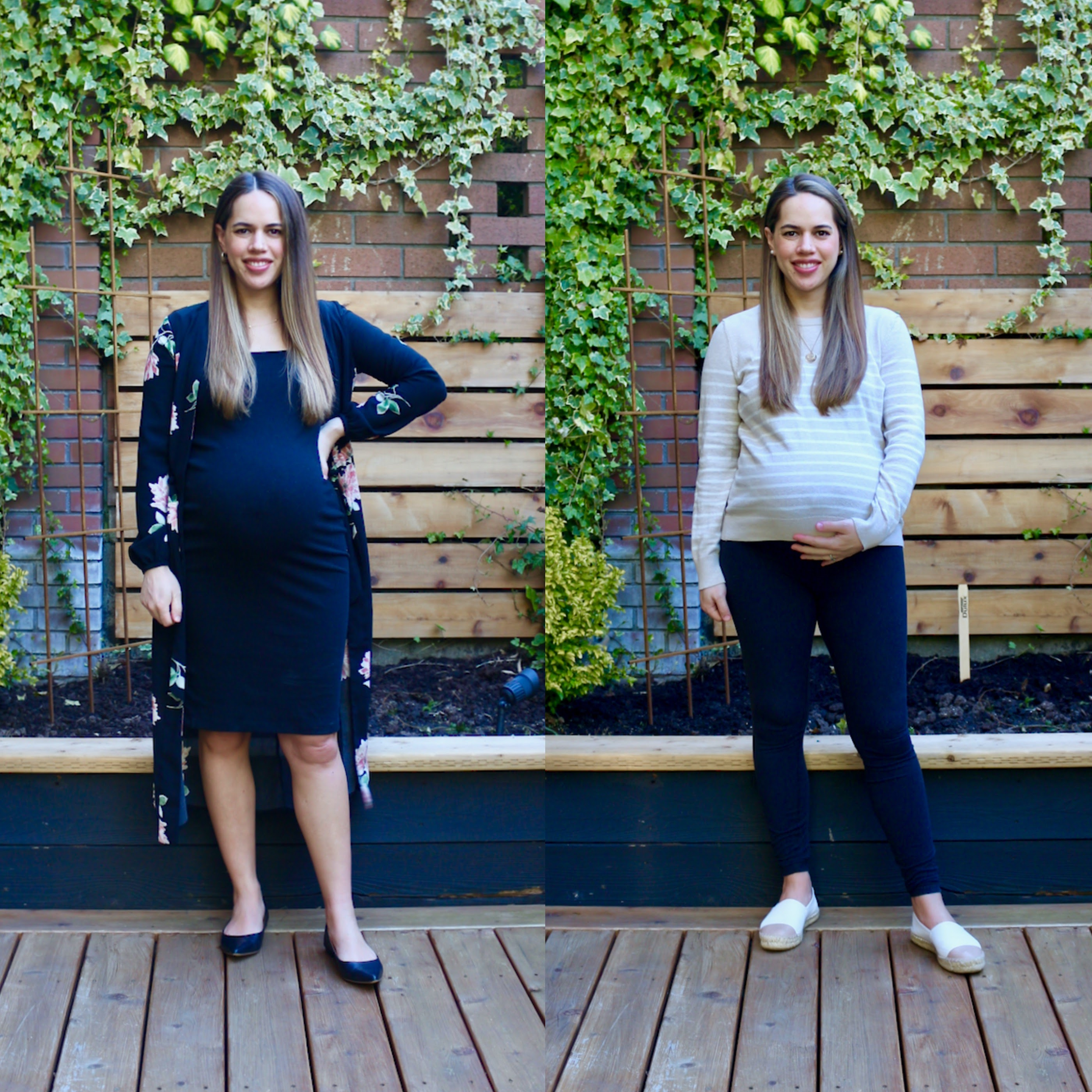 Jules in Flats - What I Wore to Work in April (Business Casual Workwear on a Budget) Week 2