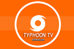 Typhoon TV APK: Download, Install On Firestick, Fire TV, Android TV Boxes
