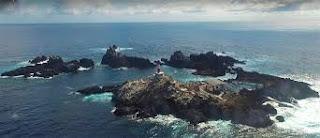 Arquipélago do RN registra tremor de terra de 6.9 na escala Richter