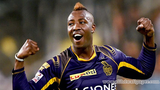 Best Andre Russell images