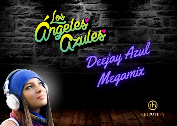 Los Ángeles Azules Megamix - DJ Azul