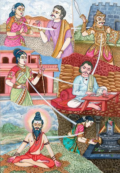 నిత్య కర్మలు - Nitya Karmalu