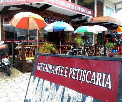 Restaurante e Petiscaria Casa da Sogra