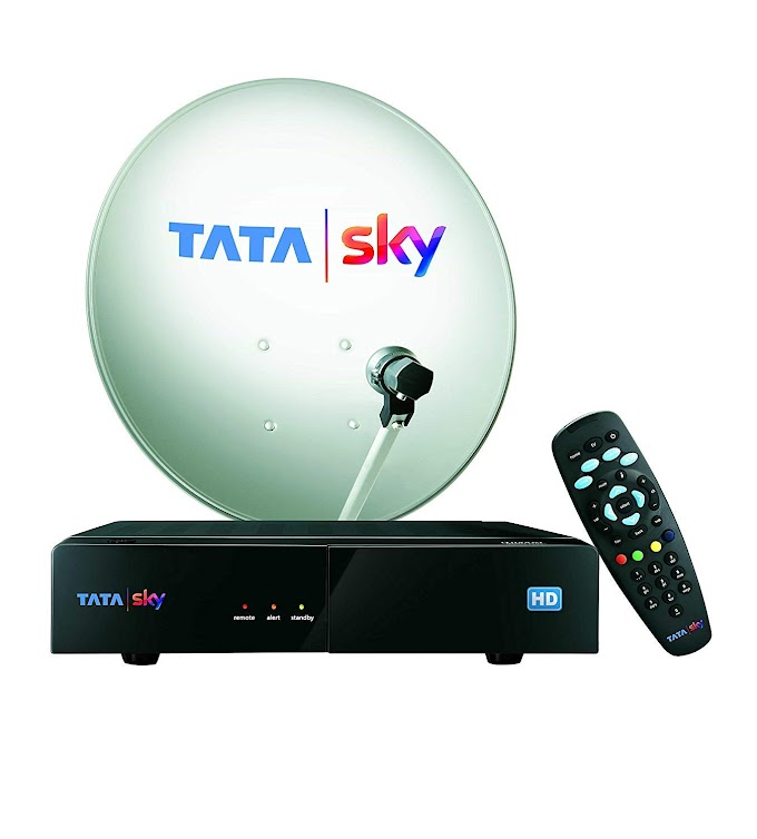 The best set top box in India 2021