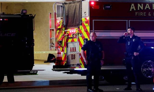 Ataque a tiros na Califórnia deixa quatro mortos, incluindo uma criança