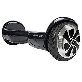 Hoverzon s series Hoverboard .www.toptechcare