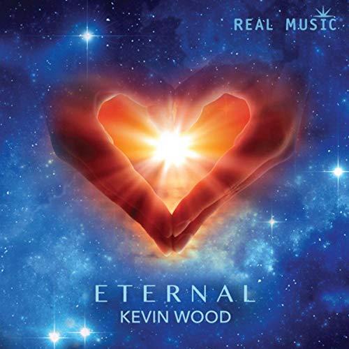 """""""Eternal"""", el viaje de transformación espiritual de Kevin Wood."""