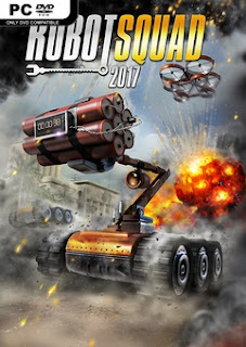Download Robot Squad Simulator 2017 PC Game Full Version Gratis
