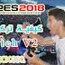 وأخيرا: كيفية تركيب باتش Patch Pes 2018 V2 على Xbox 360 - آخر اصدار حصريا