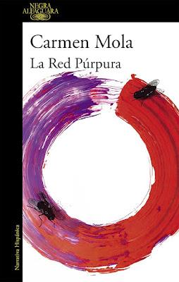 La Red Púrpura - Carmen Mola (2019)