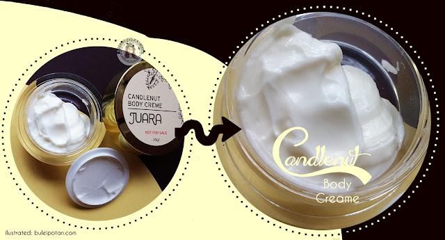 Body+cream+untuk+kulit+Kering
