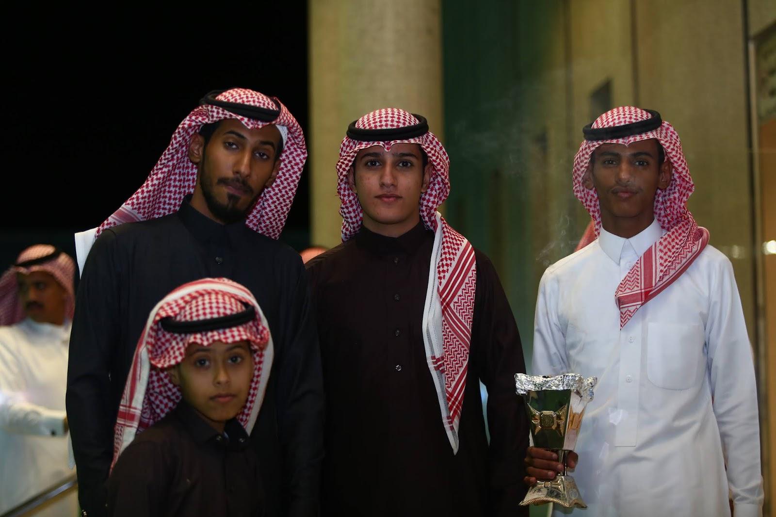 ستديو اضواء: حفل زواج الشاب يوسف هادي الحربي