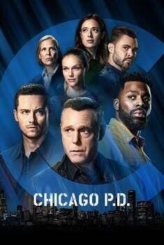 Chicago P.D. 9ª Temporada
