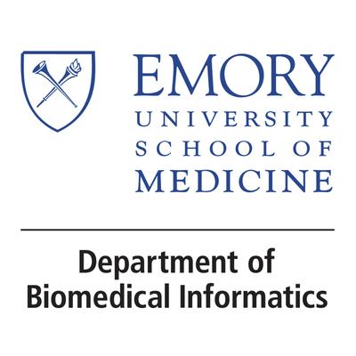 Llovizna: Emory BMI and Google Summer of Code (GSoC) 2019