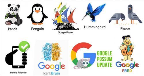 """Những nguy hiểm của việc """"lừa"""" thuật toán của Google"""